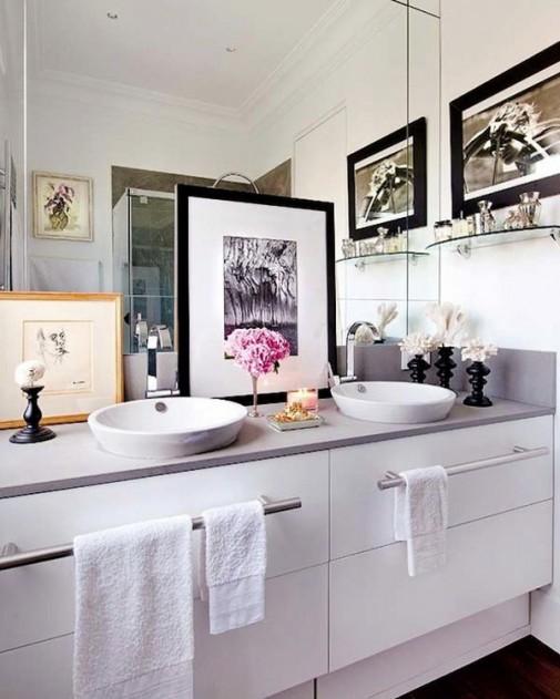 Ideje za odlaganje stvari u kupatilu slika 3