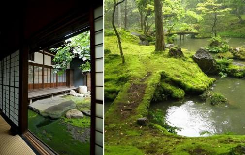 Japanski vrtovi slika 4