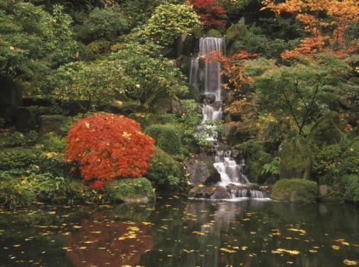 Japanski vrtovi slika 5