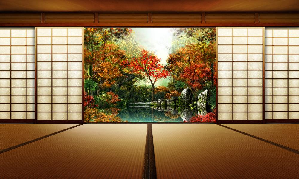 Japanski vrtovi