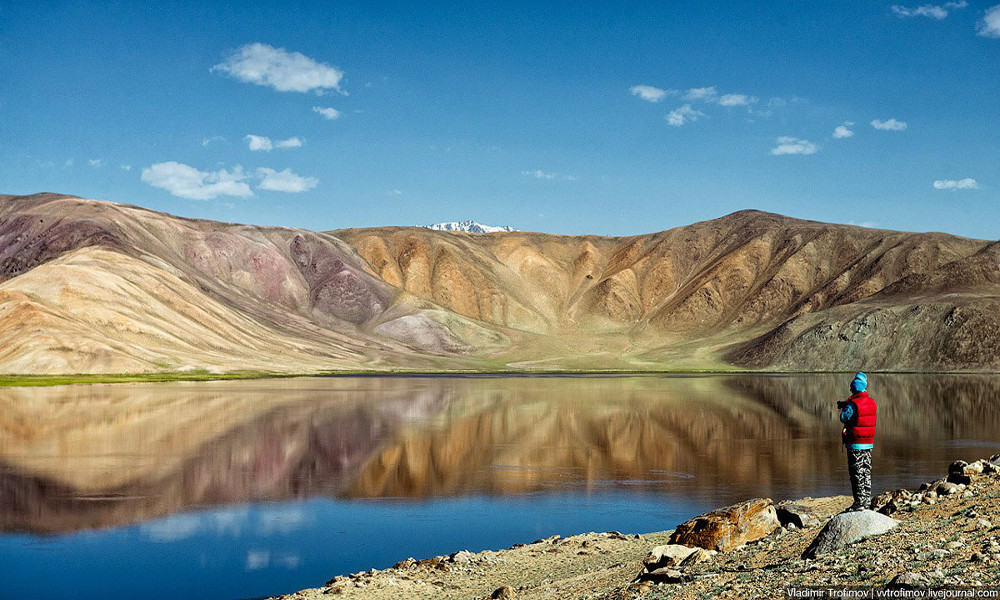Jezero Karakul
