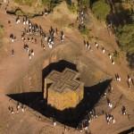 Kamene crkve Lalibele