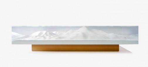 Klub sto kao skulptura slika 3