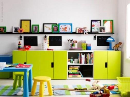 Komoda Stuva kompanije IKEA slika 2