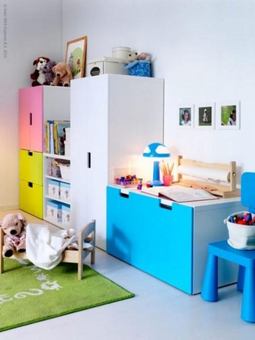 Komoda Stuva kompanije IKEA slika 3