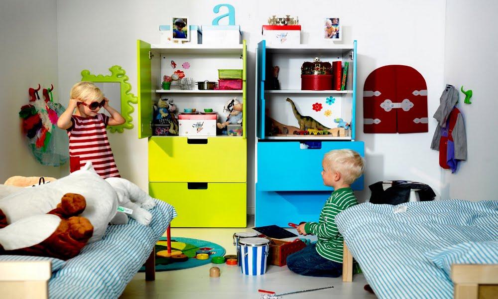 Komoda Stuva kompanije IKEA