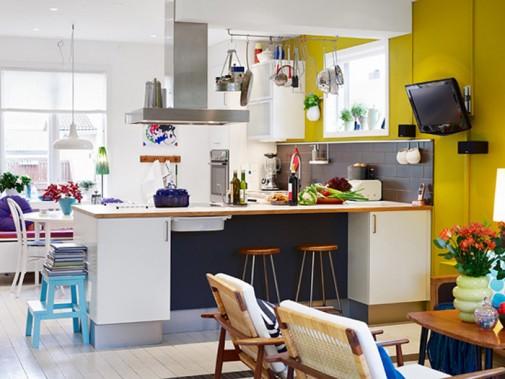 Kreativne ideje za kuhinje slika2