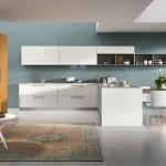Kuhinje sa preokretom u dizajnu