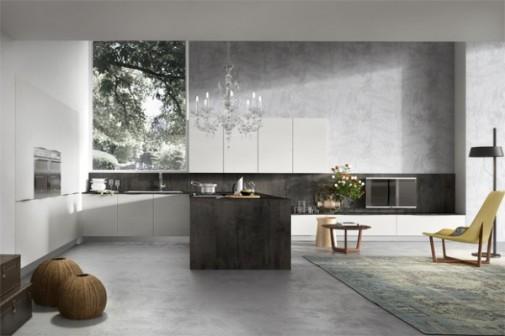 Kuhinje sa preokretom u dizajnu slika 3