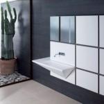 Kupatilo inspirisano kubizmom