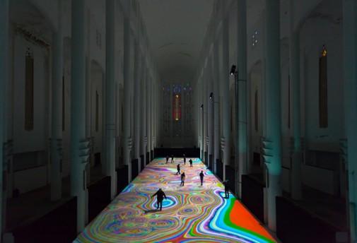 Magija crkvenog poda slika 2