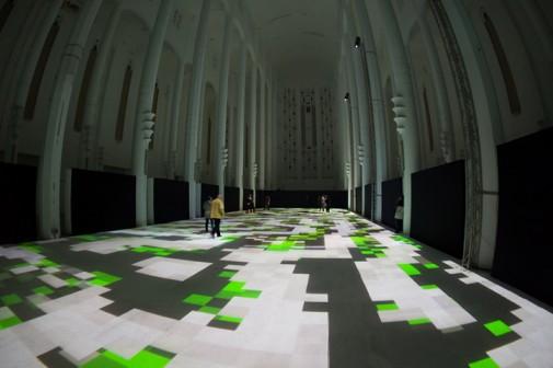 Magija crkvenog poda slika 4