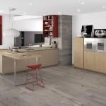 Minimalizam u kuhinji