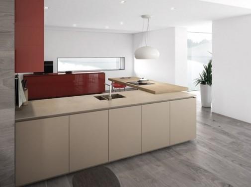 Minimalizam u kuhinji slika 5