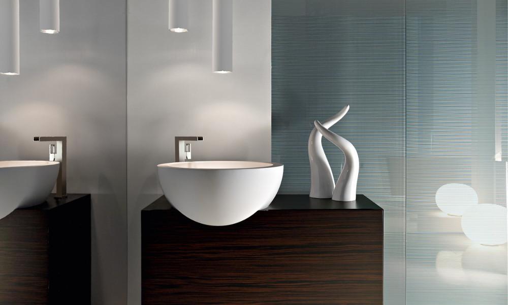 Moderna italijanska kupatila  BravaCasa Magazin