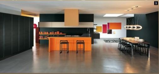 Modularne kuhinje slika 2