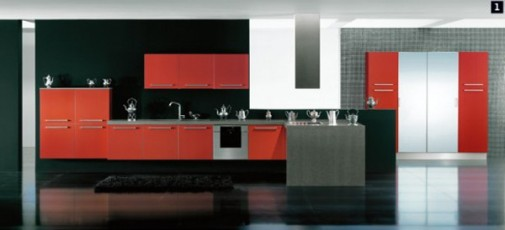 Modularne kuhinje slika 3