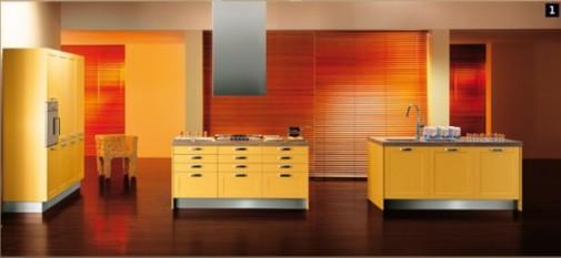 Modularne kuhinje slika 4