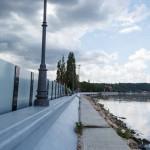 Odbrana od poplava - mobilni paneli