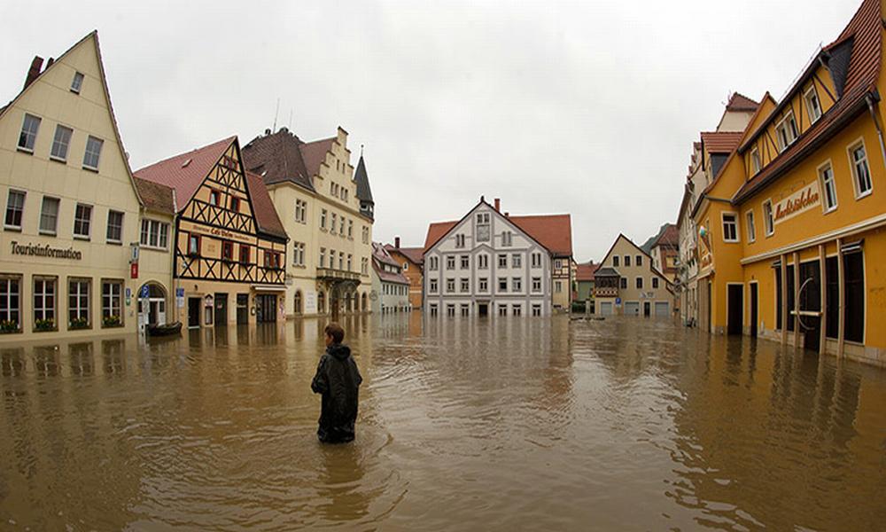 Poplave u Evropi 2013