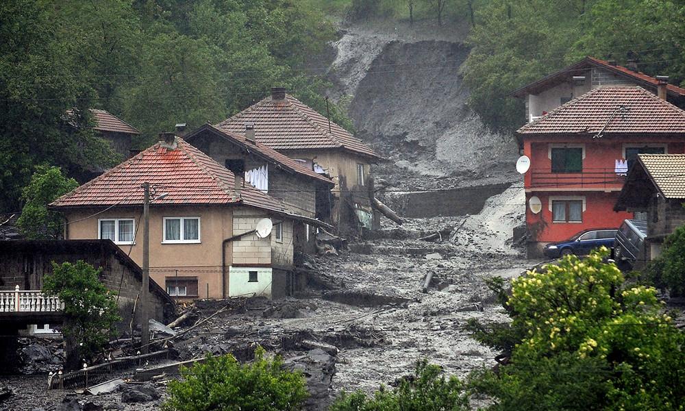 Postupci posle poplava
