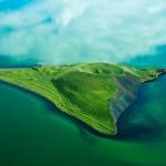 Pseudokrateri Islanda
