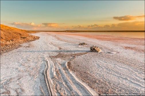 Slane lagune Krima slika 3