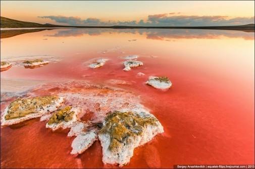 Slane lagune Krima slika 5