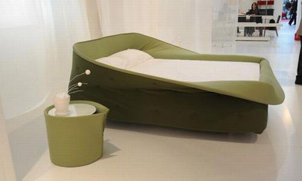 Udoban krevet kompanije Lago