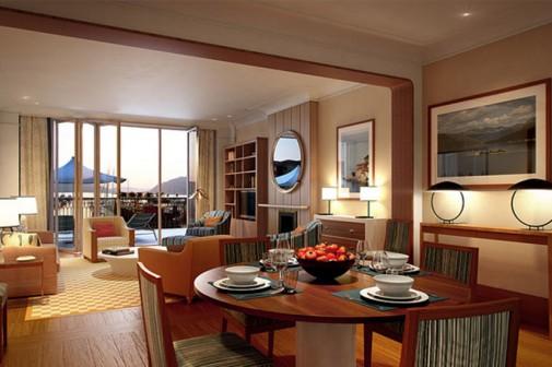Ultra-luksuzni apartman u Crnoj Gori slika 2