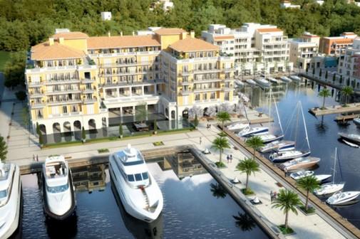 Ultra-luksuzni apartman u Crnoj Gori slika 4
