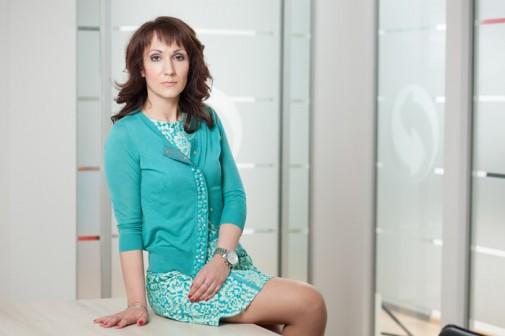 "Violeta Belanović Kokir, generalna direktorka ""Sekopaka"""