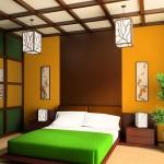 Zelena boja u vašem domu