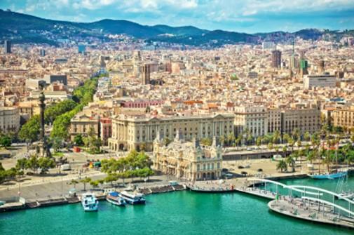 Španija