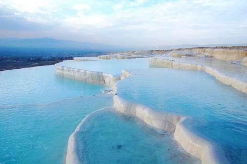 Beli raj - jedinstveni dragulj svetske baštine slika2