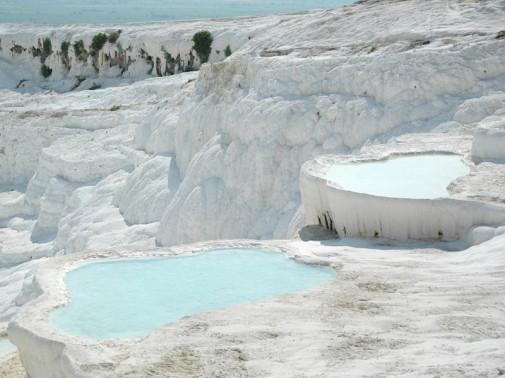 Beli raj - jedinstveni dragulj svetske baštine slika3