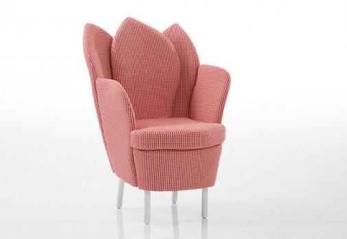 Cvetna fotelja slika3
