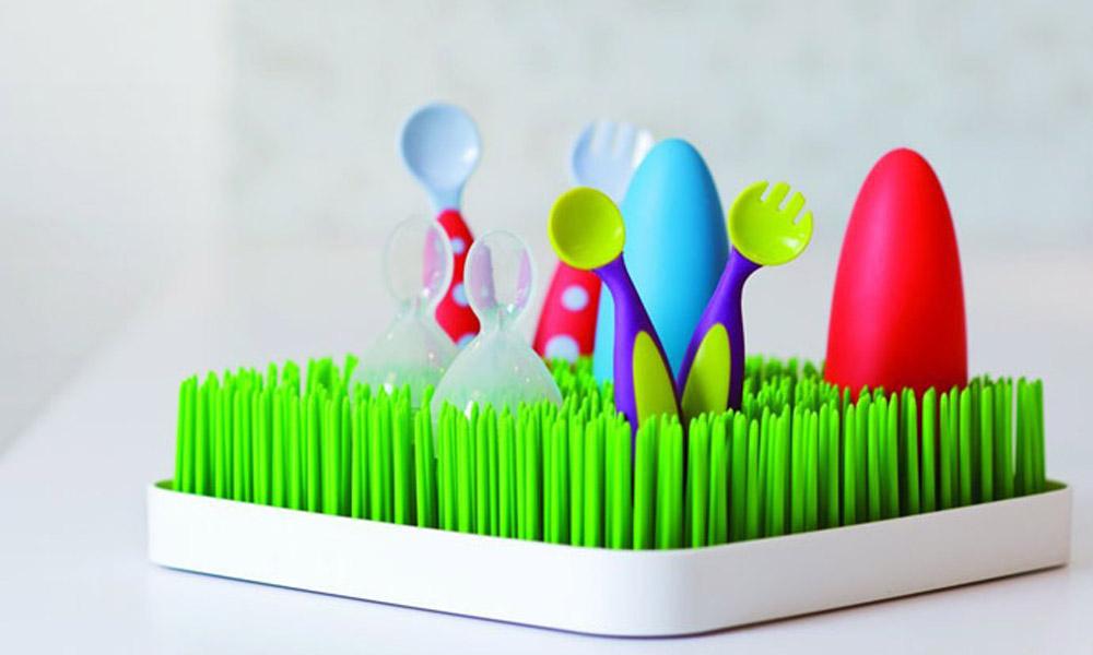 Duhovita i kreativna cediljka za sudove