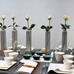 Elegantni tanjiri za jednokratnu upotrebu u japanskom stilu