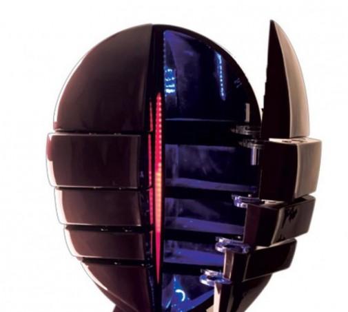 Enigme futuristički bar slika2