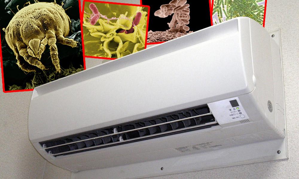 Evo šta iz vaših rashladnih aparata može da vas ubije