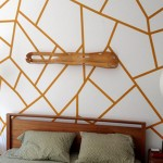 Geometrija na zidu