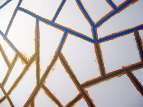 Geometrija na zidu slika3