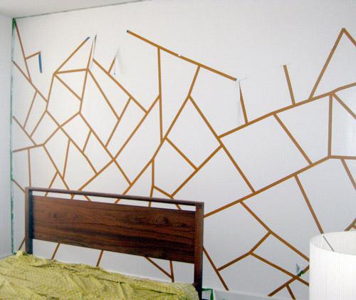 Geometrija na zidu slika5