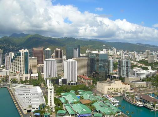 Honolulu, Havaji