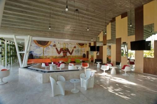 Hotel u Meksiku slika3