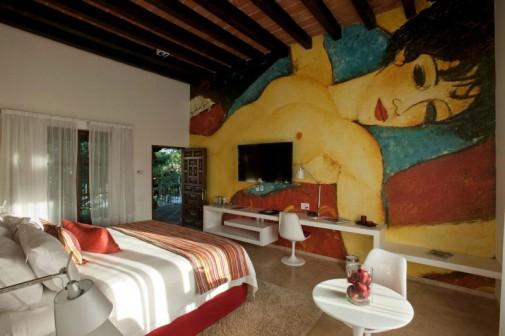 Hotel u Meksiku slika6