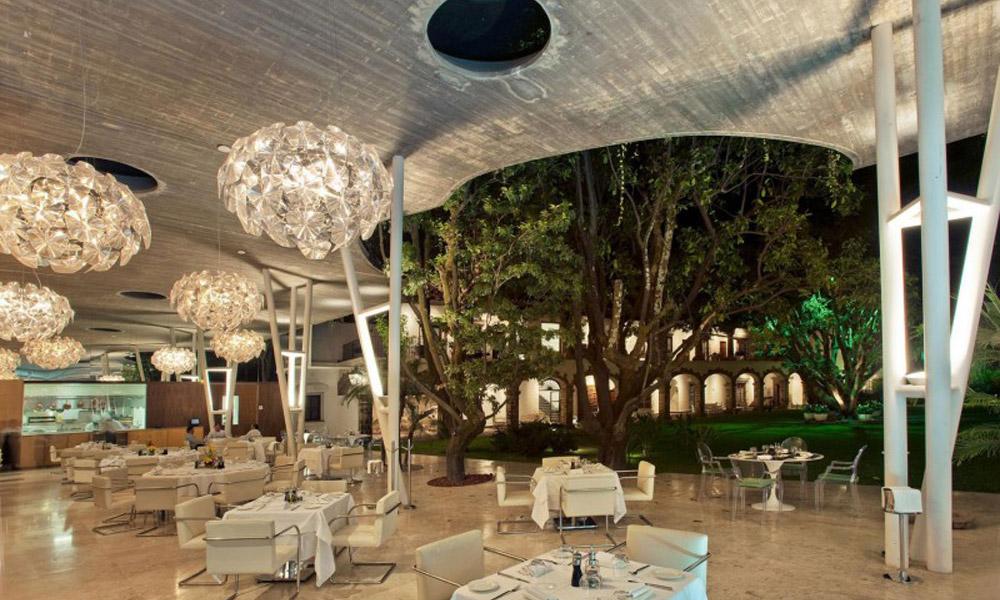 Hotel u Meksiku