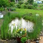 Inspiraticne ideje za bašte