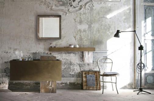 Jedinstvena kolekcija nameštaja za kupatilo – Must slika2